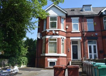 Thumbnail 18 bedroom property for sale in Granville Road, Fallowfield, Manchester