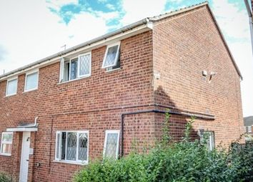 Thumbnail 2 bed semi-detached house for sale in Magnolia Close, Kempston, Bedford