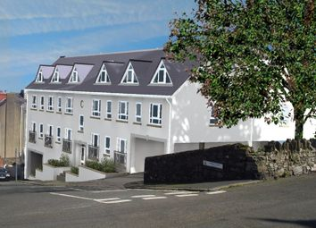 Thumbnail 2 bedroom flat for sale in 2 Chapel Court, Gellings Avenue, Port St Mary