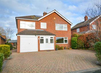 5 bed detached house for sale in Burnside Grove, Tollerton, Nottingham NG12