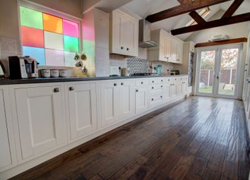 Thumbnail 4 bed semi-detached house for sale in Moughland Lane, Runcorn