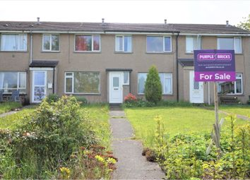 Thumbnail 3 bed terraced house for sale in Hayclose Road, Kendal