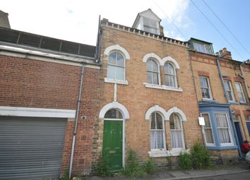 Thumbnail 4 bed terraced house for sale in Greenfield Road, Scarborough
