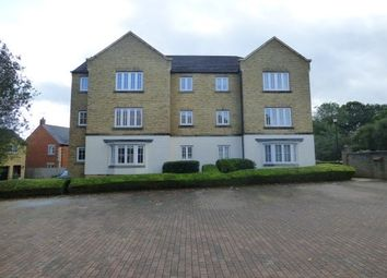 Thumbnail 2 bed flat to rent in Tenby Grove, Milton Keynes