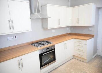 Thumbnail 4 bed terraced house for sale in Gelli Road, Pentre