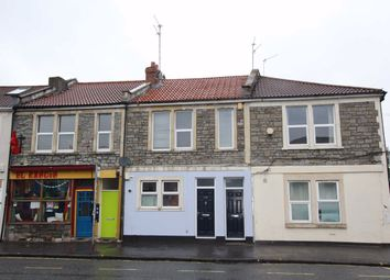 2 bed maisonette for sale in North Street, Southville, Bristol BS3