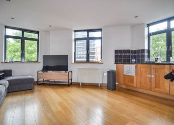 Thumbnail 2 bed flat to rent in Bradley House, Bristol