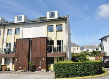 4 bed end terrace house for sale in Trelorrin Gardens, Plymouth PL3