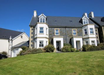 Thumbnail 4 bed semi-detached house for sale in Knock Rushen, Castletown, Isle Of Man