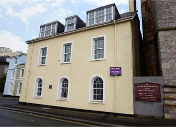 Thumbnail 7 bed detached house for sale in Montpellier Road, Torquay