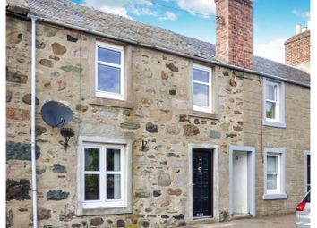 Thumbnail 3 bed terraced house for sale in Percy Street, Perth