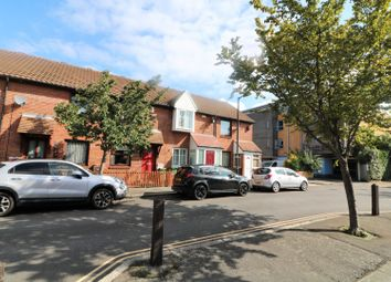 Thumbnail 2 bed terraced house for sale in Trothy Road, Bermondsey