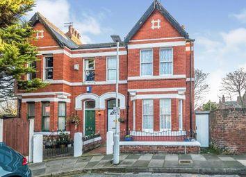 4 bed semi-detached house for sale in Glendower Road, Waterloo, Liverpool, Merseyside L22