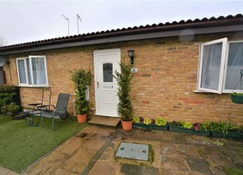 Thumbnail 1 bed bungalow for sale in Milton Close, Southend-On-Sea