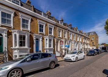 Thumbnail 6 bed terraced house for sale in Tomlins Grove, London