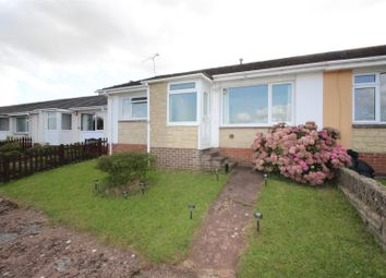 Thumbnail 2 bedroom semi-detached bungalow for sale in Besley Close, Tiverton