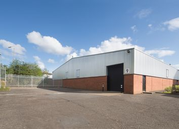 Thumbnail Industrial to let in Oakbank Trading Estate, Glasgow