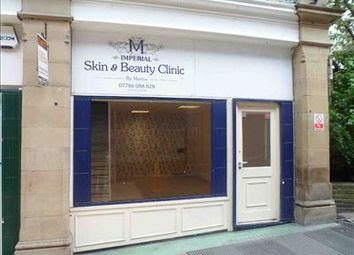 Thumbnail Retail premises to let in 14 Imperial Arcade, Huddersfield, West Yorkshire