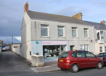 Thumbnail 2 bed flat to rent in Crantock Street, Newquay