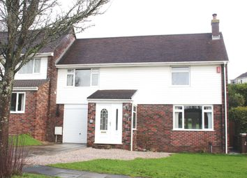 Thumbnail 3 bedroom semi-detached house for sale in Manadon Drive, Manadon, Plymouth