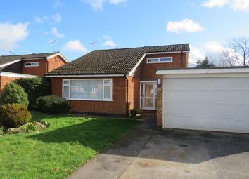 Thumbnail 3 bed bungalow to rent in Irvine Drive, Stoke Mandeville, Aylesbury