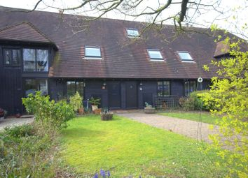 Thumbnail 3 bed terraced house for sale in Homeside Farm, Bossingham, Canterbury