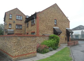 Thumbnail 2 bed flat to rent in Oak Court, North Road, South Ockendon