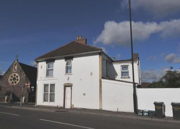 Thumbnail 1 bed flat for sale in Pilemarsh, St George, Bristol
