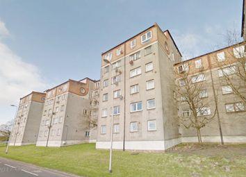 Thumbnail 2 bed flat for sale in 63, Greenrigg Road, Cumbernauld G672Qa