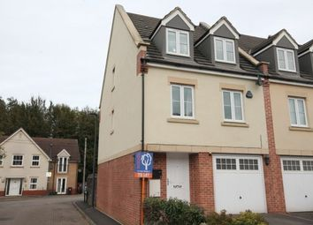 Thumbnail 3 bed town house to rent in Yate, Bristol