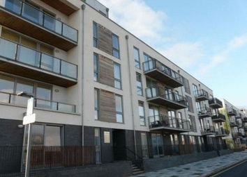 Thumbnail 2 bed flat to rent in Brittany Street, Stonehouse, Plymouth - Furnished Or Unfurnished