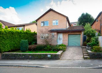Thumbnail 3 bed detached house for sale in Heol-Y-Glyn, Treharris CF465Rx