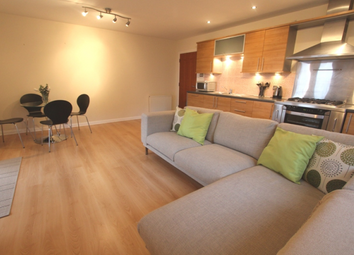 Thumbnail 2 bed flat to rent in Lindsay Road, The Shore, Edinburgh, 6nd