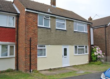 Thumbnail 3 bed terraced house to rent in Cross Stile, Ashford