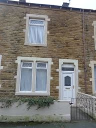 Thumbnail 2 bed terraced house to rent in Granville Road, Morecambe