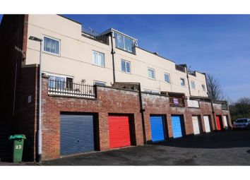 Thumbnail 2 bed flat for sale in Jackson Close, Plymouth
