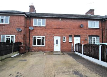 Thumbnail 3 bed terraced house to rent in Holmsley Grove, South Kirkby