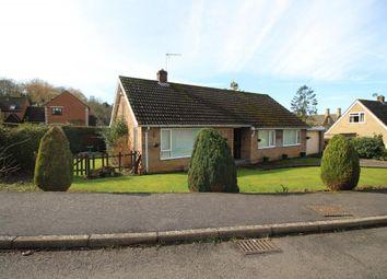 Thumbnail 3 bedroom detached bungalow for sale in Bury Close, Cottingham, Market Harborough