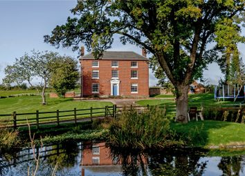 Thumbnail 6 bedroom detached house for sale in Nordan, Leominster, Herefordshire