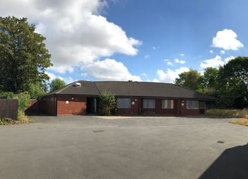 Thumbnail 6 bed detached house for sale in Old Fallings Lane, Wolverhampton