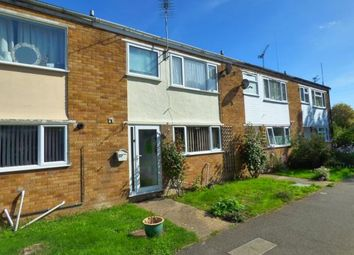 Thumbnail 3 bed terraced house for sale in Layham, Ipswich, Suffolk