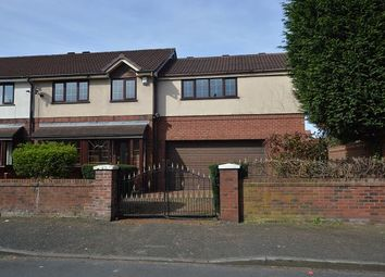 Thumbnail 4 bedroom semi-detached house to rent in Dodd Street, Salford