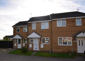 Thumbnail 2 bed terraced house to rent in Fountains Place, Eye, Peterborough