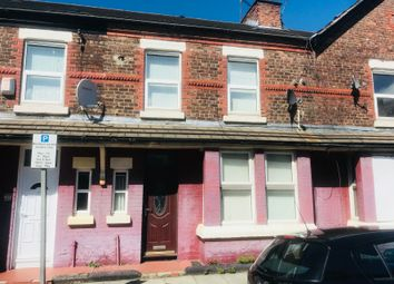 Thumbnail 3 bed terraced house for sale in Orwell Road, Liverpool