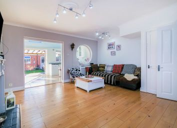Thumbnail 4 bed terraced house for sale in Bushey Road, Raynes Park