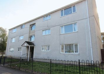Thumbnail 2 bedroom flat for sale in Beechley Drive, Fairwater, Cardiff