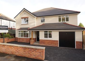 Thumbnail 5 bed detached house for sale in Dalewood Avenue, Beauchief, Sheffield