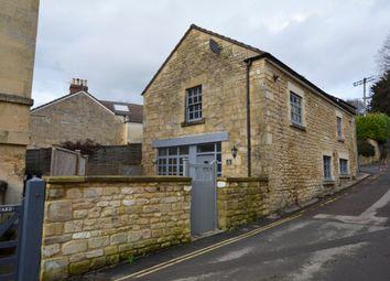Thumbnail 1 bed cottage for sale in Batheaston, Bath