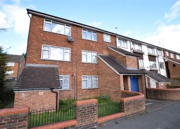 Thumbnail 2 bed flat for sale in Horseshoe Crescent, Camberley, Surrey