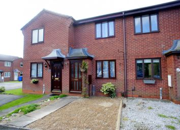 Thumbnail 1 bed town house to rent in Samantha Court, Oakwood, Derby